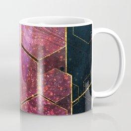 Midnight Metallic Coffee Mug