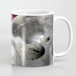 earth exodus Coffee Mug
