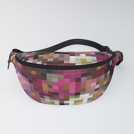 pink! pix. Fanny Pack