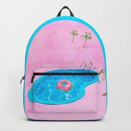 Sweet Summertime  Backpack