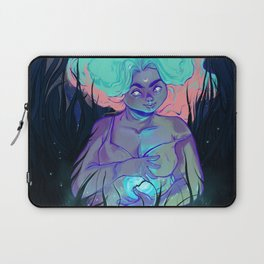 Witch, please Laptop Sleeve