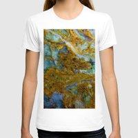 tie dye T-shirts featuring Tie Dye by Ian Bevington