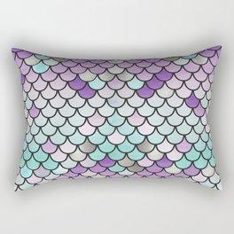 Pisces II Rectangular Pillow