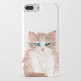 Little Kitten iPhone Case
