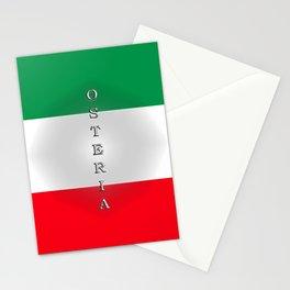 Italia Osteria Stationery Cards