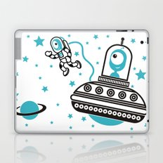 space Blue! Laptop & iPad Skin