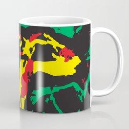 Pattern 18 Coffee Mug