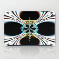 mod iPad Cases featuring mod by Maureen Popdan
