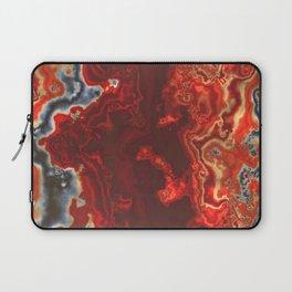 Onyx stone Laptop Sleeve