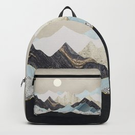 Silent Dusk Backpack