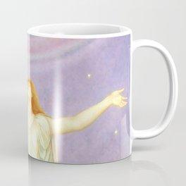 """Evelyn De Morgan """"S.O.S."""" Coffee Mug"""