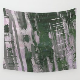 Dark Thoughts Wall Tapestry