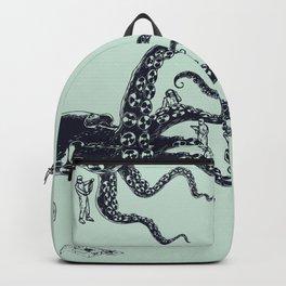 Experimental Music Backpack
