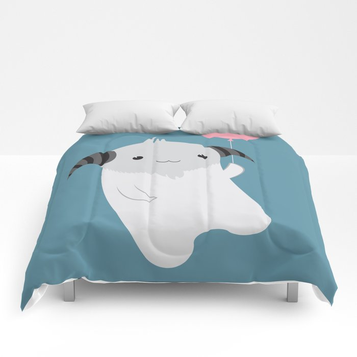 My Little Balloon Comforters