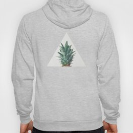 Pineapple Top Hoody