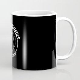 Durden Therapeutics Coffee Mug