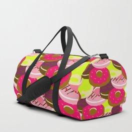 Obsessed Duffle Bag