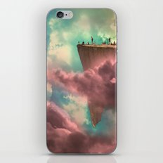 The Fiscal Cliff iPhone & iPod Skin