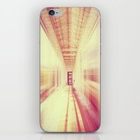 blur iPhone & iPod Skins featuring blur  by so_may