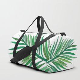 Leaves - drawing Duffle Bag