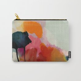 paysage abstract Carry-All Pouch