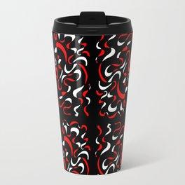 ribbon 14-ornamental,fabrics,fashion,decorative,girly,gentle Travel Mug
