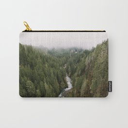 Vance Creek Carry-All Pouch