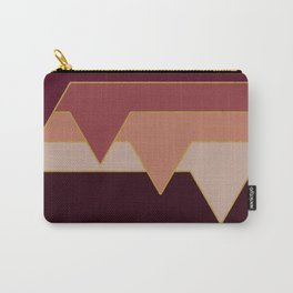 Wine Clouds #society6 #decor #buyart Carry-All Pouch