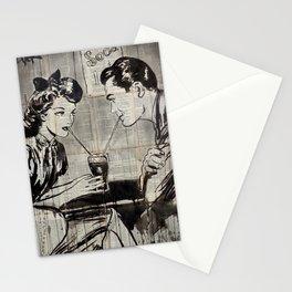 SODA Stationery Cards