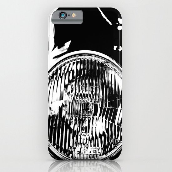 Here's looking at you iPhone & iPod Case