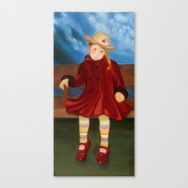 Daydreamer Canvas Print