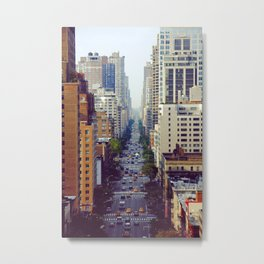 Which Starbucks? Metal Print