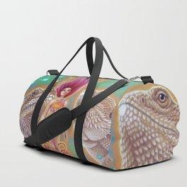 Dragon's Call Duffle Bag