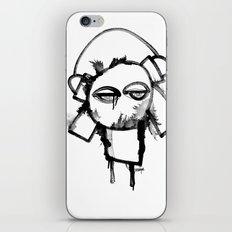 ID ESCAPED iPhone & iPod Skin