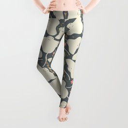 Stingray 003 Leggings
