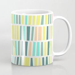 Terrazzo pastel overlay Coffee Mug
