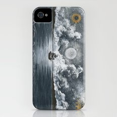 Nautical Journey Slim Case iPhone (4, 4s)