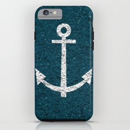 Sea of Confetti iPhone Case