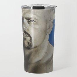 'Iceman' Travel Mug