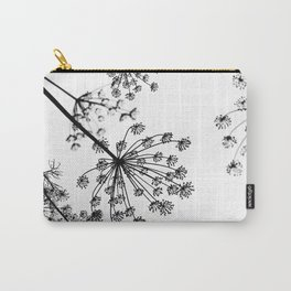FENNEL UMBRELLAS Carry-All Pouch