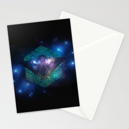 Eagle Ray Stationery Cards