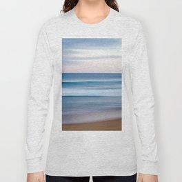 Brushed Long Sleeve T-shirt