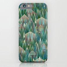 wildwood iPhone 6s Slim Case