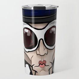 Willy Travel Mug