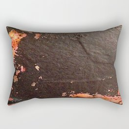Bad Intentions Rectangular Pillow