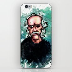 John Carpenter iPhone & iPod Skin