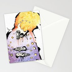 the prophet Stationery Cards
