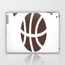 Fresh Prince Bel-Air Academy Basketball Shirt Laptop & iPad Skin