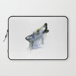Howlin' for you Laptop Sleeve