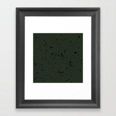 Livre VI Framed Art Print